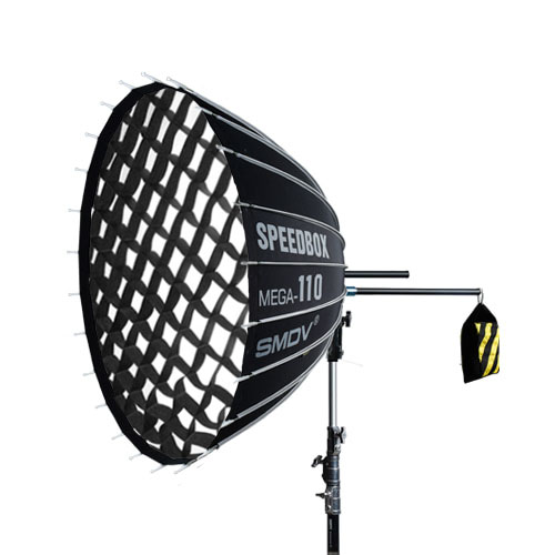 GRID - M110 / For SPEEDBOX MEGA-110 STROBE SOFTBOXSMDV