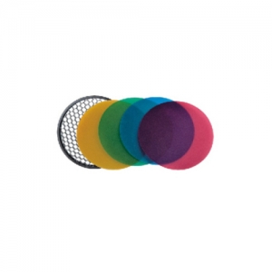 Honeycomb & Color filter  For BRiHT-360, B360SMDV
