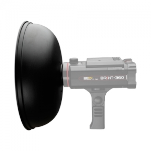 For BRiHT-360, B360 Reflector BR-300 SilverSMDV