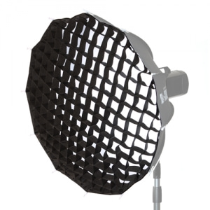 SPEEDBOX GRID - A110 STROBE SOFTBOXSMDV