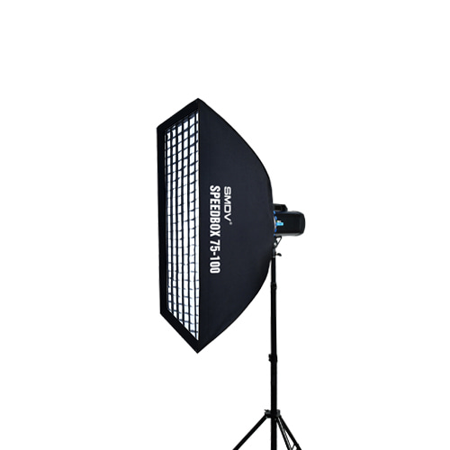SPEEDBOX 75-100 GRID STROBE SOFTBOXSMDV