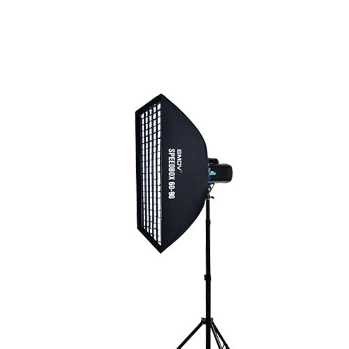 SPEEDBOX 60-90 GRID STROBE SOFTBOXSMDV