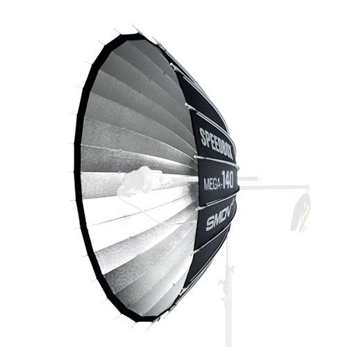 SPEEDBOX MEGA-140 *Wide Type* Mega Line / STROBE SOFTBOXSMDV