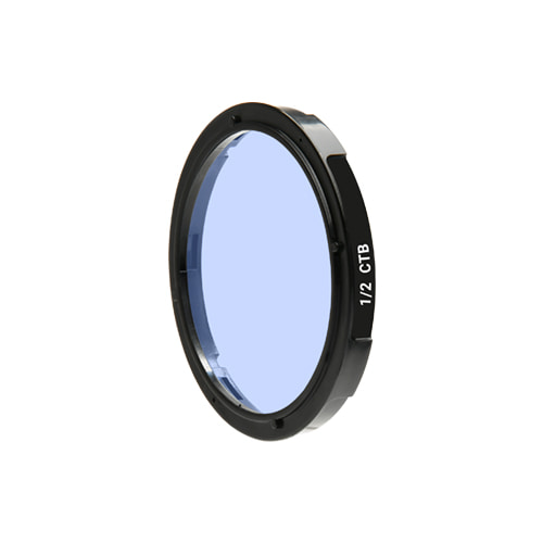 CC Filter 1/2 CTB [For Speedbox-Flip] Color Correction Filter Light BlueSMDV