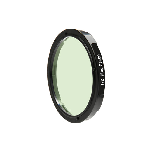 CC Filter 1/2 Plus Green [For Speedbox-Flip] Color Correction Filter Light GreenSMDV